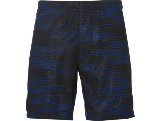 M CLUB GPX SHORT 7IN, Indigo Blue