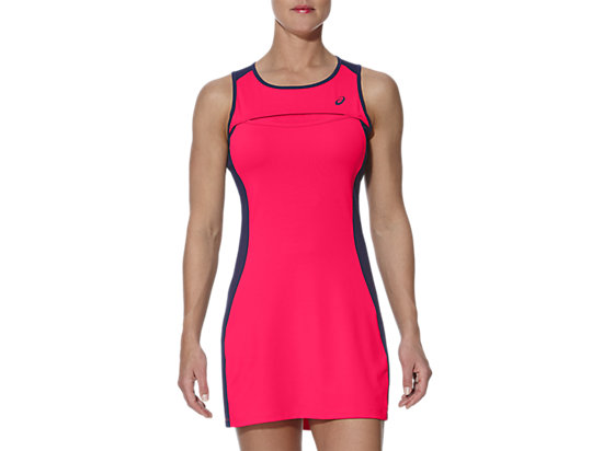 ROBE DE TENNIS CLUB, Diva Pink