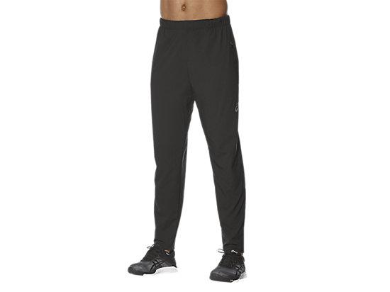 FUZEX WOVEN PANT, Performance Black