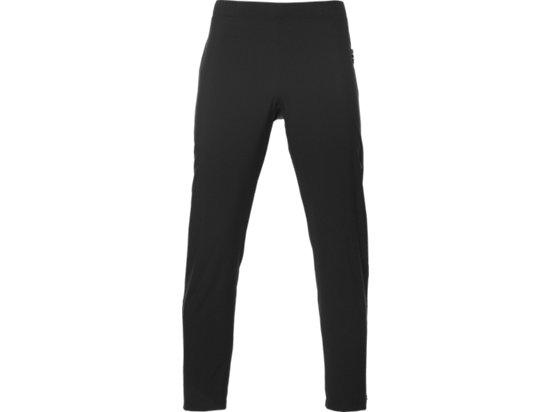 fuzeX WOVEN PANT PERFORMANCE BLACK 3