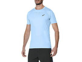 STRIDE SHORT SLEEVE TEE