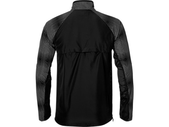 LITE-SHOW JACKET PERFORMANCE BLACK 15 BK