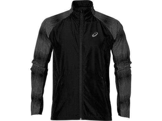 LITE-SHOW JACKET PERFORMANCE BLACK 3 FT