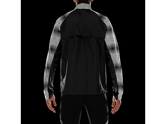 LITE-SHOW JACKET PERFORMANCE BLACK 31 Z