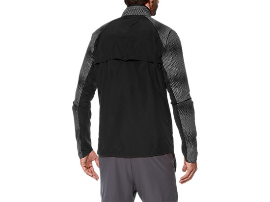 LITE-SHOW JACKET PERFORMANCE BLACK 19 BK