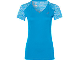 fuzeX V-NECK SS TOP