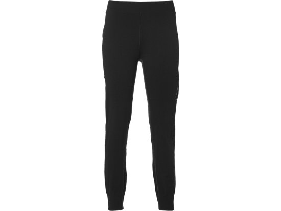 fuzeX KNIT PANT PERFORMANCE BLACK 3