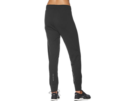 fuzeX KNIT PANT PERFORMANCE BLACK 19