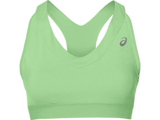 RACE BRA, Paradise Green