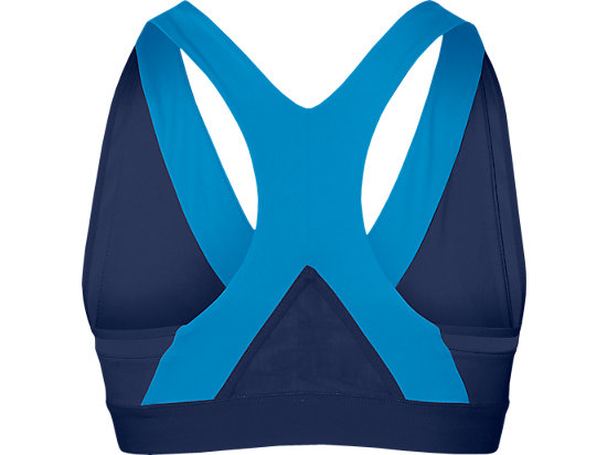 RACE BRA INDIGO BLUE 7