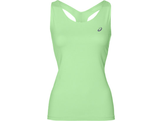 ELITE TANK TOP, Paradise Green