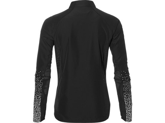 LITE-SHOW JACKET PERFORMANCE BLACK 15