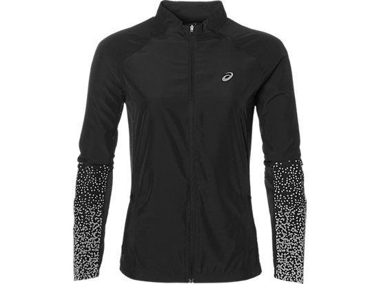 LITE-SHOW JACKET PERFORMANCE BLACK 3