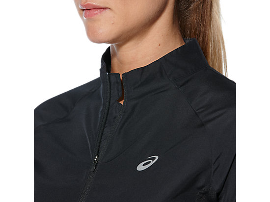 LITE-SHOW JACKET PERFORMANCE BLACK 23