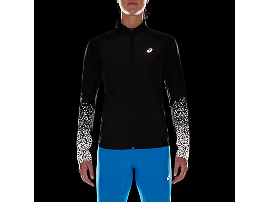 LITE-SHOW JACKET PERFORMANCE BLACK 27