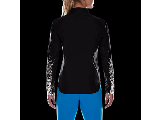 LITE-SHOW JACKET PERFORMANCE BLACK 31