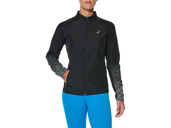 LITE-SHOW JACKET PERFORMANCE BLACK 7