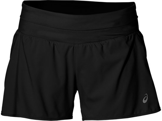 ELITE 3.5IN SHORT, Performance Black