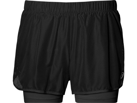 2-N-1 3.5IN SHORT PERFORMANCE BLACK 3