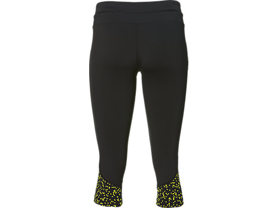 RACE KNEE TIGHT PICADO BLAZING YELLOW 7 BK