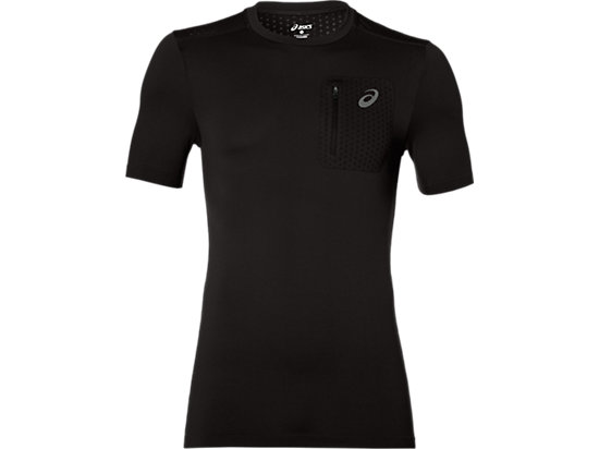 ELITE SS TOP PERFORMANCE BLACK 3