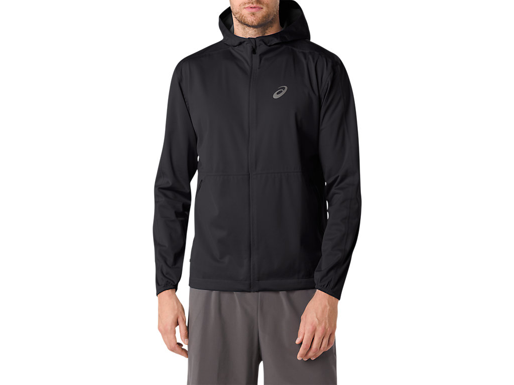 4a9c990ac76 ACCELERATE JACKET | Men | PERFORMANCE BLACK | non-displayed | ASICS