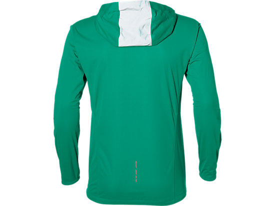 ACCELERATE JACKET JUNGLE GREEN 7