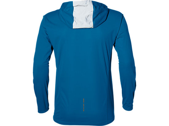 ACCELERATE JACKET THUNDER BLUE 7 BK