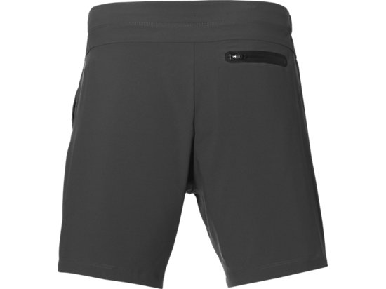 ELITE 7IN SHORT DARK GREY 7
