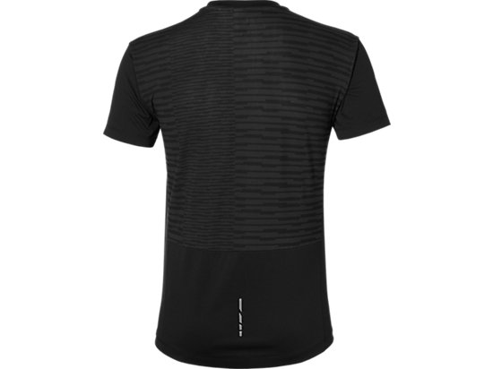 fuzeX TEE PERFORMANCE BLACK 7 BK