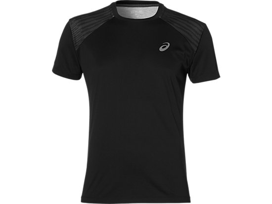 fuzeX TEE PERFORMANCE BLACK 3