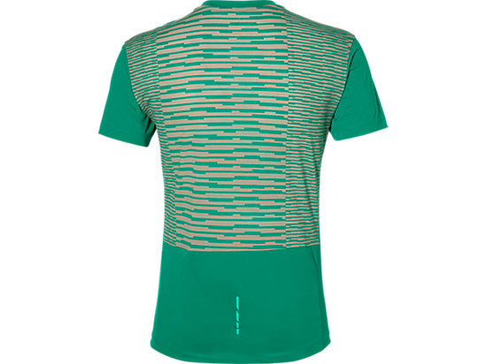 fuzeX TEE JUNGLE GREEN 7 BK