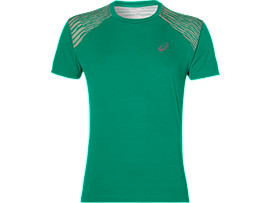 Men's cooling fuzeX running tee