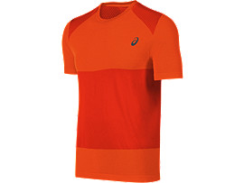 fuzeX Seamless Short Sleeve