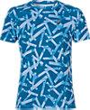 T-shirt stampata fuzeX da uomo