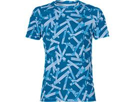 fuzeX T-Shirt mit Aufdruck für Herren
