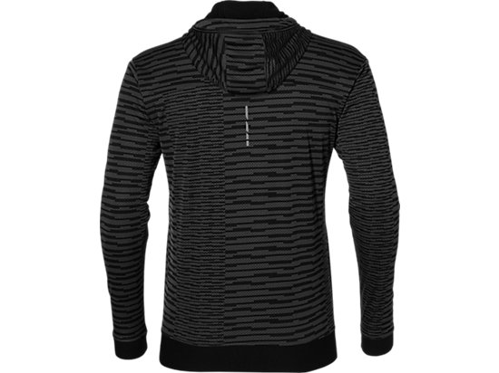 fuzeX MESH JACKET SQ DARK GREY 7 BK
