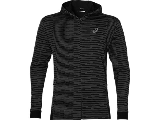 fuzeX MESH JACKET SQ DARK GREY 3