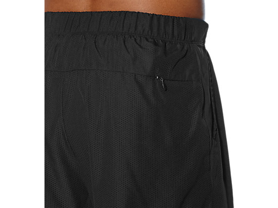 fuzeX 7IN SHORT PERFORMANCE BLACK 15