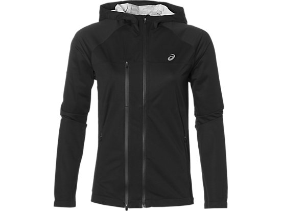 ACCELERATE JACKET PERFORMANCE BLACK 3