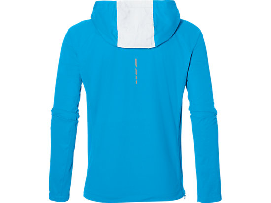 ACCELERATE JACKET DIVA BLUE 7