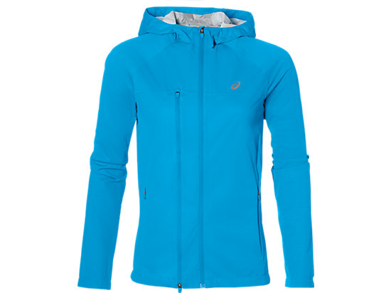 ACCELERATE JACKET DIVA BLUE 3