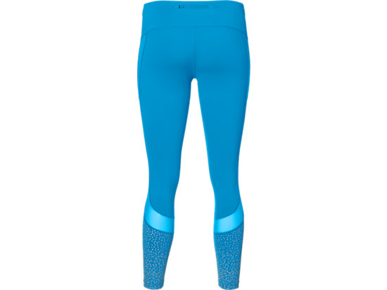 ELITE 7/8 TIGHT GLITZ DIVA BLUE 7 BK