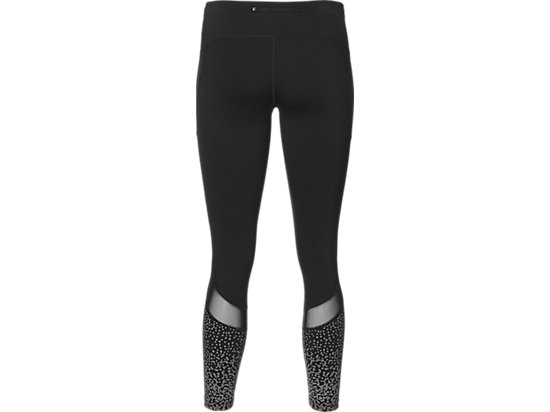 ELITE 7/8 TIGHT GLITZ PERFORMANCE BLACK 7