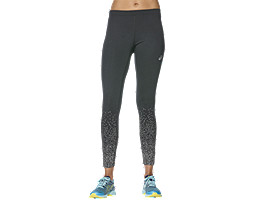 Elite 7/8 Lauf-Tights für Damen