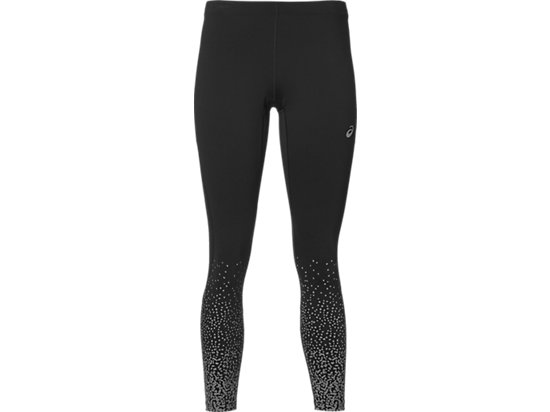 ELITE 7/8 TIGHT GLITZ PERFORMANCE BLACK 3
