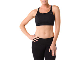 ZERO DISTRACTION BRA