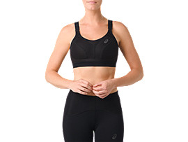 COOLING BRA, Performance Black