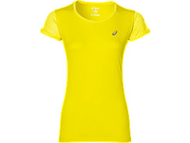 fuzeX SS TOP, BLAZING YELLOW
