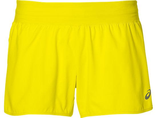 FUZEX 4IN SHORT, Blazing Yellow